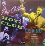 "CD  ✦  RAY COLLINS' HOT-CLUB ✦ ""Lord Oh Lord"""